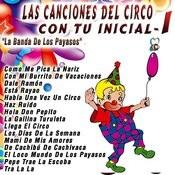 Las Canciones Del Circo Con Tu Inicial: I Songs
