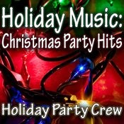 Holiday Music: Christmas Party Hits Songs