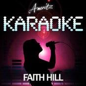 Karaoke - Faith Hill Songs