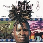 Voices Of Africa - Volume 8 Songs