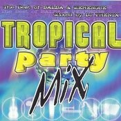 Tropical Party Mix Songs