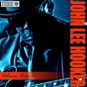 John Lee Hooker - Vol. 5 - House Rent Boogie Songs