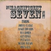 Magnificent Seven Vol 2 Songs