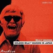 Golden - Billy Vaughn In Japan Songs
