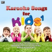 Karaoke - Songs For Kids Vol. 1 Songs