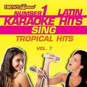 La Llamada (Karaoke Version) Song