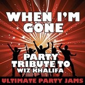 When I'm Gone (Party Tribute To Wiz Khalifa) Songs