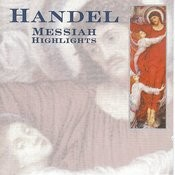 Messiah - Highlights Songs