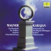 Wagner: Der Ring Des Nibelungen - Highlights Songs