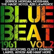 Blue Beat 1961: Vol. 2 Songs