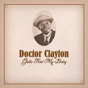 Doctor Clayton Blues Song