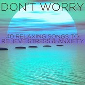 Don't Worry: 40 Relaxing Songs To Relieve Stress And Anxiety Songs