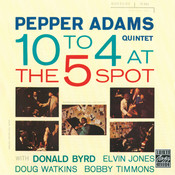 10 To 4 At The 5-Spot Songs