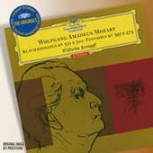 Mozart: Piano Sonatas Songs