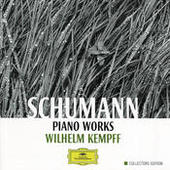 Schumann: Carnaval, Op.9 - 4. Valse noble Song