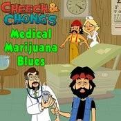 Medical Marijuana Blues Songs