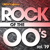Rock Of The 00's, Vol. 19 Songs