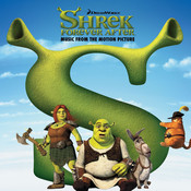 Shrek Forever After Songs