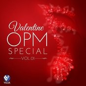 Valentine Opm Special Vol. 1 Songs