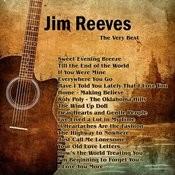 The Very Best: Jim Reeves Songs