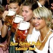 Beer Barrel Polka Songs