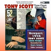 My Old Flame (The Touch Of Tony Scott) [Remastered] Song