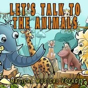 Let's Talk To The Animals Songs