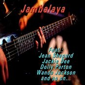 Jambalaya Songs
