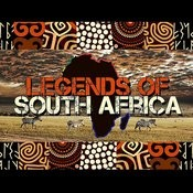 Legends Of South Africa Songs
