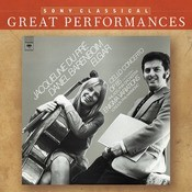 Elgar: Cello Concerto; Enigma Variations; Pomp And Circumstance Marches No. 1 & 4 [Great Performances] Songs
