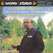 Richard Strauss In High Fidelity Songs