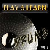 Play & Learn Drums, Vol. 2 Songs