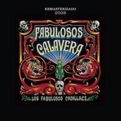 Fabulosos Calavera Songs