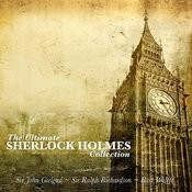 The Ultimate Sherlock Holmes Collection Songs