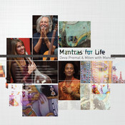 Mantras For Life (With Manose) Songs