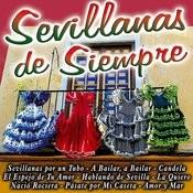Hablando De Sevilla Song
