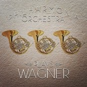 Philharmonia Orchestra Plays Wagner Songs