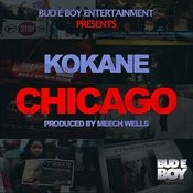 Kokane Presents Chicago Songs