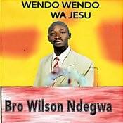 Wendo Wendo Wa Jesu Songs