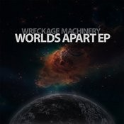 Worlds Apart EP Songs