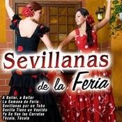 Sevillanas De La Feria Songs