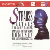 Strauss Waltzes: Basic 100 Volume 6 Songs