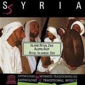 Syria: Islamic Ritual Zikr In Aleppo Songs