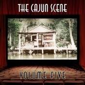 The Cajun Scene, Vol. 5 Songs