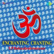 Enchanting Sanskrit Vol 2 -  S P Balasubrahmanyam  Songs