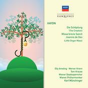 Haydn: Die Schöpfung; Messa brevis Sancti; Joannis de Deo Songs