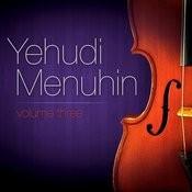 Yehudi Menuhin Vol. 3 : Sonate Pour Violon Solo / Concerto Pour Violon N° 2 (Béla Bartok) Songs