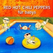 Red Hot Chili Peppers Für Babys Songs