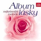 Chaplin, Suk, Bernstein, Chopin,...: Album Lásky - Nejkrásnější Melodie Songs