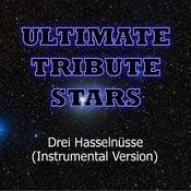 Jaques Raupé - Drei Hasselnüsse (Instrumental Version) Songs